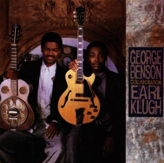 "George Benson & Earl Klugh "" Dreamin """