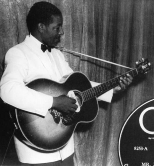 Lonnie Johnson ( Лонни Джонсон )